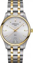 Certina C022.610.22.031.00 DS-4 Big Size