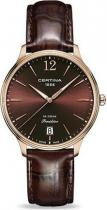Certina C021.810.36.297.00 DS DREAM - 38MM