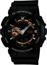 Casio GA 110RG-1A G-SHOCK