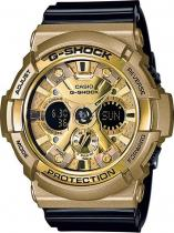 Casio GA 200GD-9B2 G-SHOCK