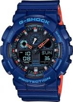 Casio GA 100L-2A G-SHOCK
