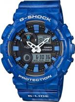 Casio GAX 100MA-2A G-SHOCK