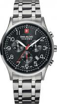 Swiss Military Hanowa 5187.04.007 PATRIOT