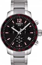 Tissot T095.417.11.057.00 QUICKSTER CHRONOGRAPH
