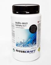 HansCraft MULTI tablety 3v1 - 1 kg