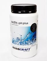 HansCraft pH plus - 0,9 kg