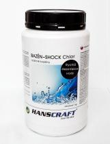 HansCraft SHOCK Chlor - 1 kg