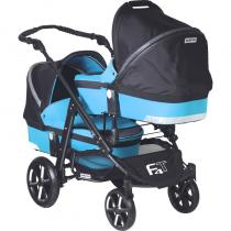FALCO F4T Twin _gento turquoise