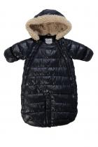 7 A.M. enfant Snowsuits Doudoune 2v1