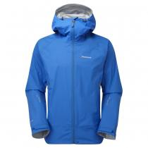 Montane Atomic Jacket NEW electric blue