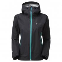 Montane Female Atomic Jacket NEW black