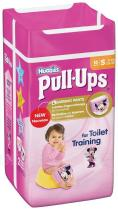 HUGGIES Pull Ups Small Girls 16ks