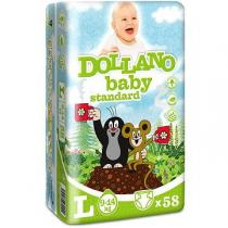 DOLLANO Baby Standard L 58 ks