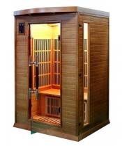 Hanscraft FRANCE SAUNA FRANCE SAUNA La Provance 2