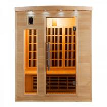Hanscraft FRANCE SAUNA Apollon 3