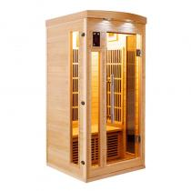 Hanscraft FRANCE SAUNA Apollon 1