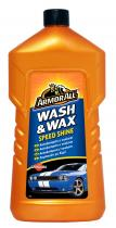 Armor All WASH & WAX Autošampón s voskem 1l