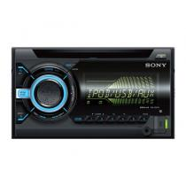 SONY 2DIN s CD, USB, DSEE, DSO WX800UI.EUR