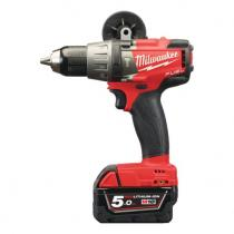 Milwaukee M18 FPD-502X (5,0 Ah)