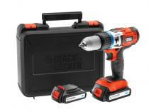 Black and Decker EGBHP188BK