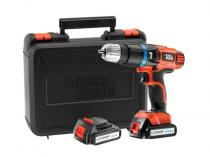 Black and Decker EGBL148KB