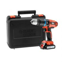 Black and Decker EGBL14K