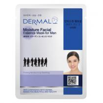 DERMAL Korea Moisture Facial Essence Mask