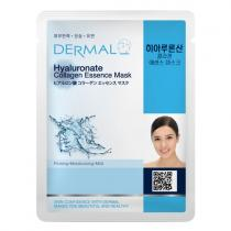DERMAL Korea Hyaluronate Collagen Essence Mask