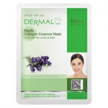 DERMAL Korea Herb Collagen Essence Mask