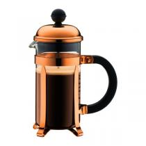 Bodum French press Chambord 350ml měď