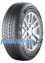 General Snow Grabber Plus XL 235 /60 R17 106 H