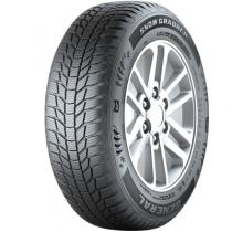 General Snow Grabber Plus 265/70 R16 112H