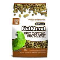 Premium Nutritional Products Granule ZuPreem NutBlend 7,94 kg - do 3 dnů