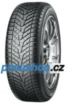 Yokohama BluEarth-Winter V XL 905 255/40 R19 100 V