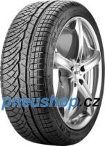 Michelin Pilot Alpin PA4 XL 265/45 R19 105 V