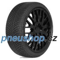 Michelin Pilot Alpin 5 XL 275/35 R19 100 V
