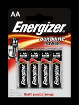 Energizer Power AA LR6 96 ks (VO balení)