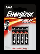 Energizer Power AAA 48 ks (VO balení)
