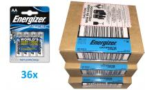 Energizer Ultimate LITHIUM FR6 AA 144ks