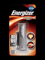 Energizer LED svítilna kovová 3 LED metal light, 3xAAA, 21lm