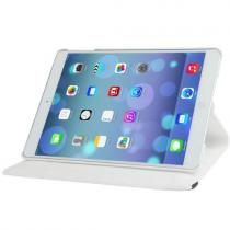 iSaprio Smart Cover Rotation pro iPad Air bílý