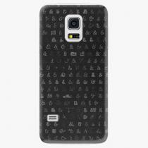 Samsung - Ampersand 01 - Galaxy S5 Mini