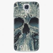 Samsung - Abstract Skull - Galaxy S4