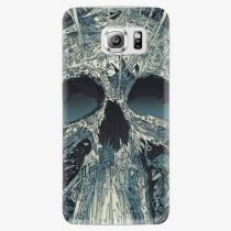 Samsung - Abstract Skull - Galaxy S6 Edge