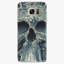 Samsung - Abstract Skull - Galaxy S7