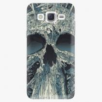Samsung - Abstract Skull - Galaxy Core Prime