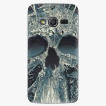 Samsung - Abstract Skull - Galaxy Trend 2 Lite