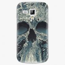 Samsung - Abstract Skull - Galaxy Trend Plus