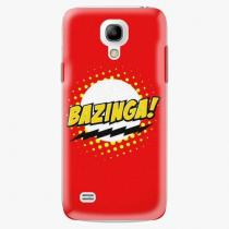 Samsung - Bazinga 01 - Galaxy S4 Mini