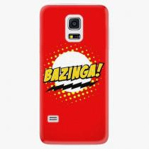 Samsung - Bazinga 01 - Galaxy S5 Mini